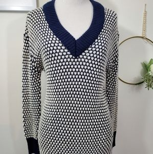 Zara Knit Sweater Size Small